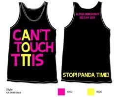 aoii cute shirt idea(: