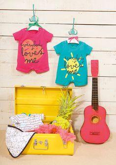boboli SS16 Newborn Catalogue - Live your dream Collection