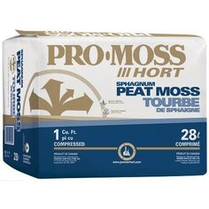 Premier 0110P Pro Moss Horticulture Retail Peat Moss 215 Cubic Feet >>> Details can be found by clicking on the image.