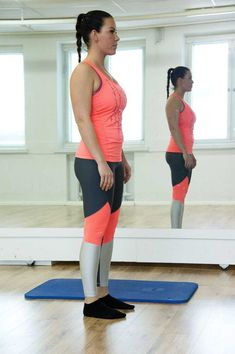 Jumppa joka parantaa seksin ja selän – lantionpohjalihastreeniä tarvitsevat muutkin kuin synnyttäneet - Aamulehti Kayla Itsines, Sciatica, Zumba, Pilates, Health And Beauty, Capri Pants, Sporty, Exercise, Yoga