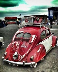 Classic VW Photo