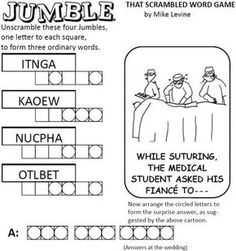 7 Puzzles Ideas Jumbled Words Jumble Word Puzzle Jumble Puzzle