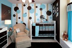 Preparing for your baby: Nursery themes