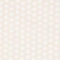 kankaita.com Moony 1 - Puuvilla - vaalea beige