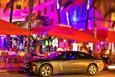 Miami Nightlife – The Hottest Spots For The Hip And Romantic