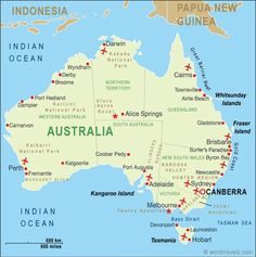 map of east australian coast google search