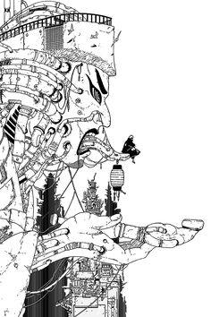 ❤ #Nagato #Naruto Wallpaper Naruto Shippuden, Naruto Wallpaper, Naruto Shippuden Anime, Boruto, Naruto Sketch, Naruto Drawings, Comics Illustration, Japon Illustration, Naruto Tattoo