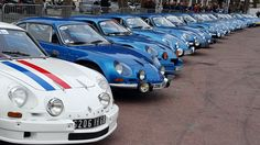 Berlinettes French Classic, Classic Cars, Vintage Racing, Vintage Cars, Matra, Automobile, Rally Car, Car Wallpapers, Cars And Motorcycles