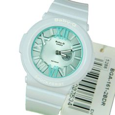 A-Watches.com - Casio baby-G BGA-161-2BDR, $115.00 (http://www.a-watches.com/bga-161-2bdr/)