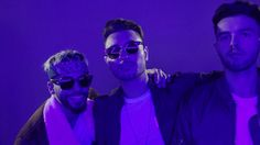 James Yammouni x Faydee - On My Way ft Adam Saleh 28.04.2017