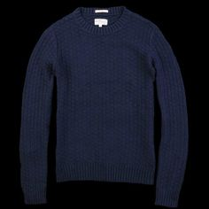 GANT Rugger The Moz Sweater | sweater weather | mens sweater | menswear | mens fashion | mens style