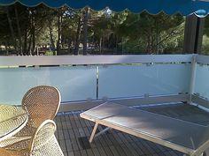 immerso nella pineta - Recensioni su Camping Residence Il Tridente, Bibione Pineda - TripAdvisor