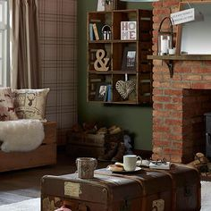 Transform your home into the country with these simple tips