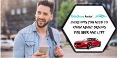 Car Rental Service For Uber & Lyft Drivers in los-Angeles - RideShare Rental