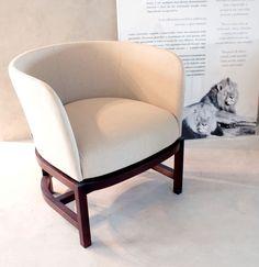 Poltrona Corpo Projeto Notus Design