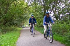 The Cuckoo Trail is an route on the National Cycle Network, connecting Polegate to Heathfield. Cycle Ride, Trail Maps, Walks, Cycling, Places To Visit, Kids, Inspiration, Young Children, Biblical Inspiration