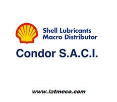 Representacion exclusiva de Shell Lubricantes para Paraguay - Shell Lubricantes Condor SACI Venta de lubricantes Shell para autos, motos y camiones.