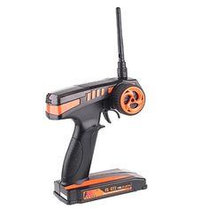 Flysky FS RC remote control 2.4G FS-GT2 2CH Radio Model RC Transmitter & Receiver For Rc Car Boat Model GT2