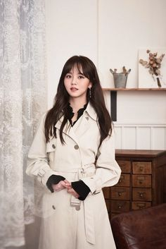 Kim So Hyun Radio Romance Post Interview Asian Actors, Korean Actresses, Korean Actors, Child Actresses, Actors & Actresses, Korean Girl, Asian Girl, Kim So Hyun Fashion, Korean Fashion