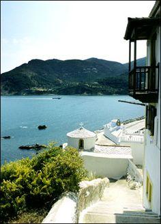 SKOPELOS, Greek Isles
