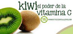 El kiwi es una de las más completas frutas, su alto contenido en vitamina C lo convierte en una fruta excelente para reforzar el sistema inmunológico.