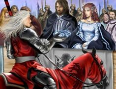 A Song of Ice & Fire ~Art~
