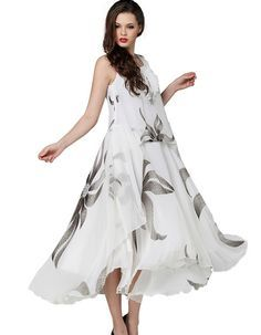 Seduce infinity maxi dress