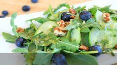Eruca sativa - Rocket Salad or Arugula. Arugula, Potato Salad, Fruit, Vegetables, Ethnic Recipes, Food, Eruca Sativa, Arugula Salad, Essen