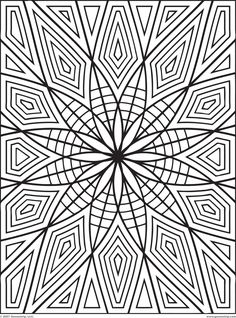 Geometric Design Coloring Pages | geometric coloring pages pdf pic 1 hawaiidermatology com 470 kb 2222 x ...
