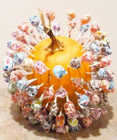 Photo: Courtesy of Simply Designing with Ashley | thisoldhouse.com | from 19 Knife-Free Alternatives to Pumpkin Carving