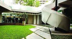 Thailand-Hotel des Monats September 2014: LIT Bangkok Hotel