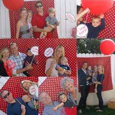 omigoodness!!!! I am totally  in love with this idea! Photo Booth at party (match theme) and have props  - LOVE the conversation bubbles. This. Is. Awesome.