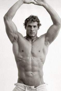sean d sullivan rugby player | Rugby player turned hot model, Sean D Sullivan for Mark Jenkins
