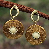 Jalapão Moon from @NOVICA, They help #artisans succeed worldwide.