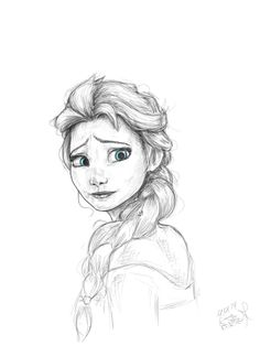 839 best frozen elsa images caricatures drawings princesses Disney On Ice Presents Frozen elsa from frozen by artfulfoxes deviantart on deviantart frozen love frozen