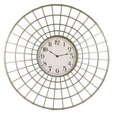Raymor Wall Clock