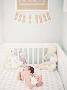 Portland newborn photos by Linnea Paulina | 100 Layer Cakelet