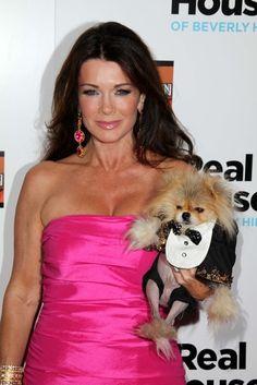 The Talk: Radio Station Royal Baby Scandal & Lisa Vanderpump Dog Jiggy    #LisaVanderpump #TheTalk