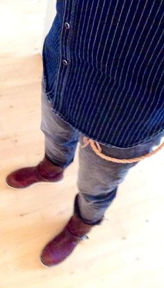 Red Wing / Eat Dust / Iron Heart /