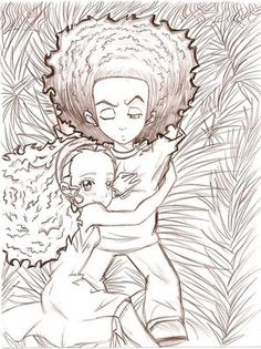 huey freeman and jasmine dubois what you looking at a r t i s t i c a pinterest jasmine. Black Bedroom Furniture Sets. Home Design Ideas
