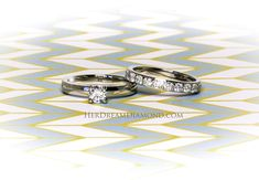 Solitaire Diamond, Diamond Engagement Rings, Cufflinks, White Gold, Wedding Rings, Accessories, Jewelry, Jewlery, Bijoux