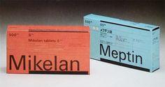 Vintage Packaging – Pharmaceutical   Lovely Package