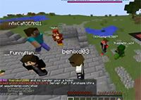 Minecraft Minigame Turf Wars: Losing Skills Edge  http://mentalitch.com/minecraft-minigame-turf-wars-losing-skills-edge/