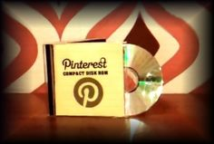 If Pinterest had been invented in the '90s...