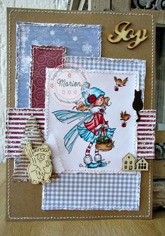 A card made for the Sugar Nellie blog - Homegrown digi collection: http://www.funkykits.co.uk/catalog/product_info.php?products_id=2197