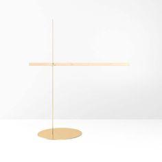 ― Memorial Table Lamp   2013  Finalist | Salão Design 2013 Book | Brazilian Design: Lamps