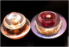 Insolence de Guerlain chez Parfumdo, mon parfum violette