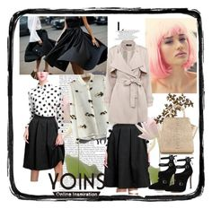"""""""Yoins-III/16"""" by nihada-niky ❤ liked on Polyvore featuring ZAC Zac Posen, MustHave, fall2015 and yoins"""