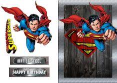 Man of Steel by Scrimpy Crafters 2017 Superman card Superman Love, Superman Man Of Steel, Batman, Action Comics 1, A Comics, Wildest Fantasy, Quick Cards, American Comics, Dream Job