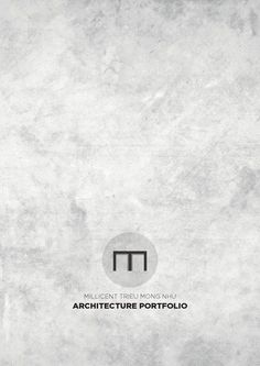 Architecture Portfolio - Millicent Trieu